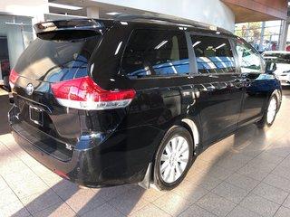 Toyota Sienna XLE AWD *GPS, CUIR, BLUETOOTH* 2014