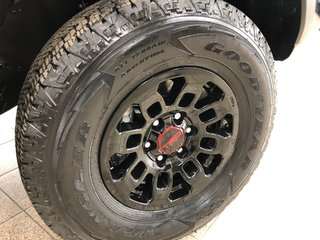Toyota Tacoma TRD Off Road V6 2019