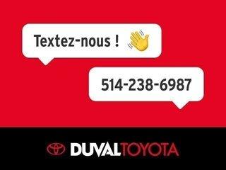 2016 Toyota Venza V6 4X4 BLUETOOTH CAMERA DE RECUL