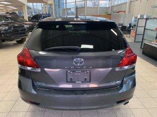 Toyota Venza 4X4 BLUETOOTH CAMERA DE RECUL 17 882KM!! 2016