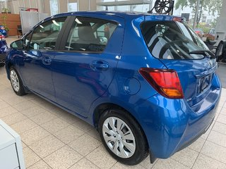 2015 Toyota Yaris LE *BLUETOOTH, AIR CLIMATISE, CRUISE CONTROL*