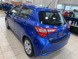 2018 Toyota Yaris LE *BLUETOOTH, CAMERA DE RECUL, AIR CLIMATISE