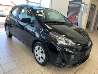 Toyota Yaris LE *BLUETOOTH, AIR CLIMATISE, CRUISE CONTROL* 2018