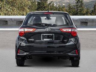 Toyota Yaris LE 2019