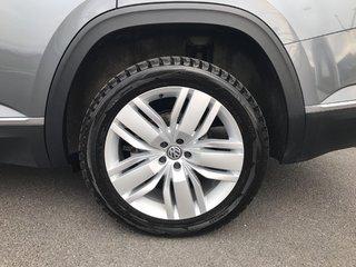 2018 Volkswagen Atlas ***EXECLINE*** SPÉCIAL DÉMO RABAIS 7000$***