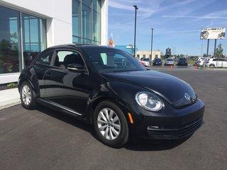 Volkswagen Beetle Coupe TDI COMFORTLINE 2014