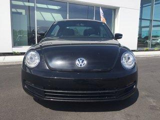 Volkswagen Beetle TDI 2014