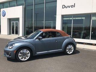 Volkswagen Beetle 2.0 TSI Wolfsburg Edition 2019
