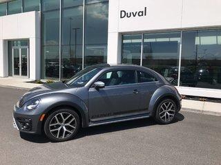 2019 Volkswagen Beetle 2.0 TSI Dune