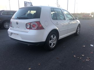 Volkswagen City Golf  2009
