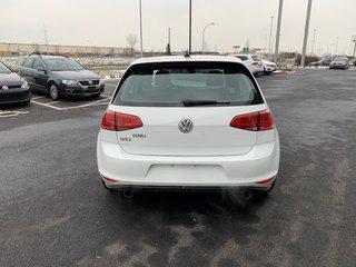2016 Volkswagen Golf GTI Autobah