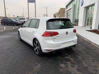Volkswagen Golf GTI Autobah 2016
