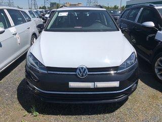 Volkswagen GOLF SPORTWAGEN 1.8 TSI 2019