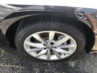 2019 Volkswagen GOLF SPORTWAGEN 1.8 TSI