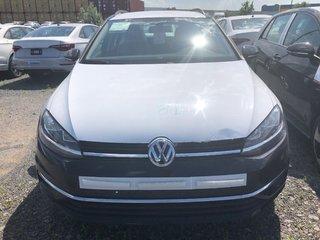 Volkswagen GOLF SPORTWAGEN 1.8 TSI Comfortline 2019