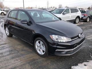 Volkswagen Golf 1.4 TSI 2019