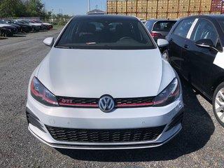 Volkswagen GTI 5-Door Autobahn 2019