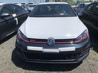 2019 Volkswagen GTI 5-Door Autobahn