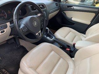 2013 Volkswagen Jetta Sedan Highline  BLUETOOTH CUIR TOIT OUVRANT