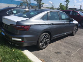 2019 Volkswagen Jetta HIGHLINE