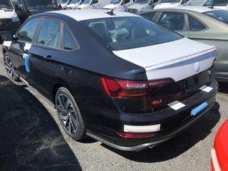 Volkswagen Jetta Base 2019