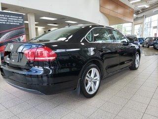 2014 Volkswagen Passat AIR CLIMATISÉ BLUETOOTH