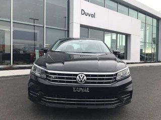 2017 Volkswagen Passat ***HIGHLINE R-LINE*** CUIR TOIT NAV CAM 360 MAGS -