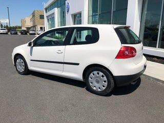 Volkswagen Rabbit  2009