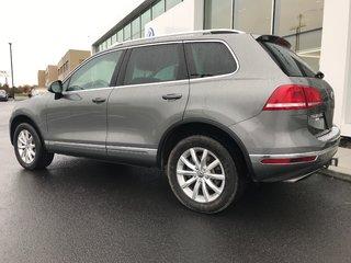 Volkswagen Touareg Comfortline 2015