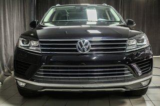 2015 Volkswagen Touareg 3.6L Comfortline