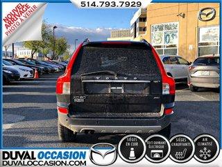2012 Volvo XC90 3.2 Premier Plus + TOIT OUVRANT + 7 PASSAGERS