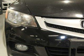 2009 Acura CSX CUIR +  SEULEMENT 110 000KM + TOIT OUVRANT
