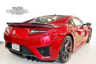 2017 Acura NSX Base VEHICULE NEUF AVEC 305KM SEULEMENT