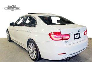 BMW 3-Series 328i xDrive+GPS PNEU ETE+HIVER INCLUS 2016