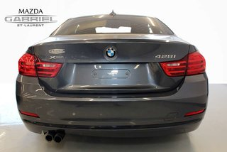 2014 BMW 4-Series 428i xDrive NO ACCIDENT (CARFAX AVAILABLE)