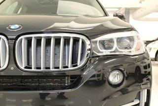 2015 BMW X5 XDrive35i + JAMAIS ACCIDENTÉ + TOIT PANORAMIQUE