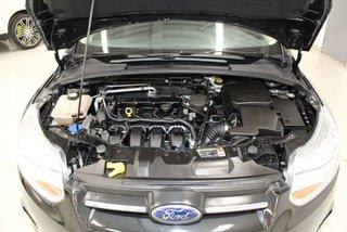 2013 Ford Focus SE Sedan + JANTES + BLUETOOTH + CARPROOF DISPONIBLE +