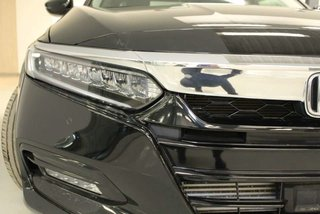 "Honda Accord Touring+TOIT CUIR + ÉCRAN 8"" 2018"