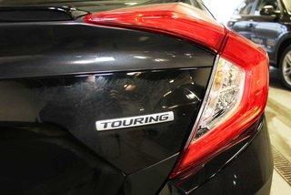 Honda Civic Touring+ CUIR + TOIT+RECHARGE SANS FIL 2017