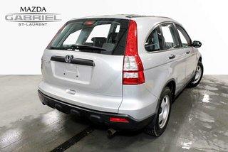 Honda CR-V LX 4WD + 2009