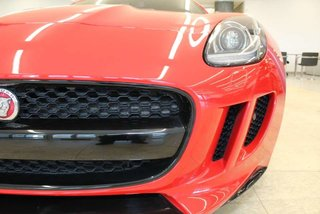 2016 Jaguar F-Type Convertible ***VERY RARE 6-SPEED MANUAL***ACCIDENT FREE, ONE OWNER, ONTARIO VEHICLE*** , 3.0L, V6 Supercharged Engine, S Model,