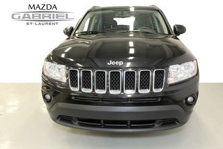 2012 Jeep Compass Base 4WD + JANTES + CARPROOF +