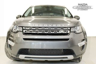2016 Land Rover DISCOVERY SPORT HSE LUX CUIR + TOIT PANORAMIC