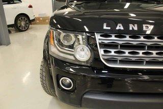 Land Rover LR4 HSE+CUIR TOIT+ CUIR + JANTES + 2015