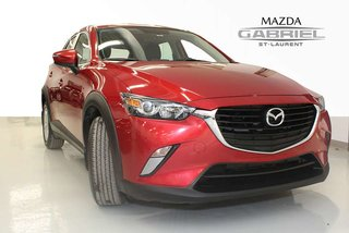 2016 Mazda CX-3 GS AWD + TOIT JAMAIS ACCIDENTE + CAMERA DE RECUL