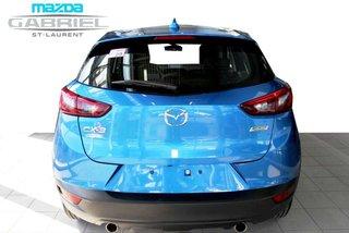 2017 Mazda CX-3 GS +JAMAIS ACCIDENTE+CAMERA DE RECUL