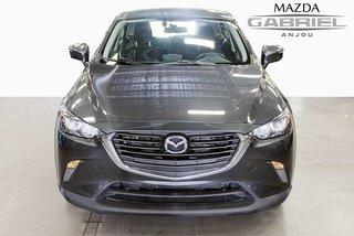 2017 Mazda CX-3 GS+DEMARREUR+CAM