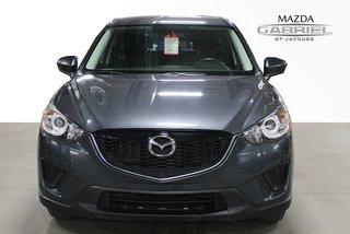 2013 Mazda CX-5 GX FWD +BLUETOOTH+AC+CRUISE