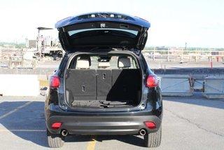 2014 Mazda CX-5 GT AWD +BLUETOOTH+CRUISE+CAMERA DE RECUL