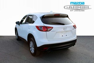 Mazda CX-5 GX FWD 2015